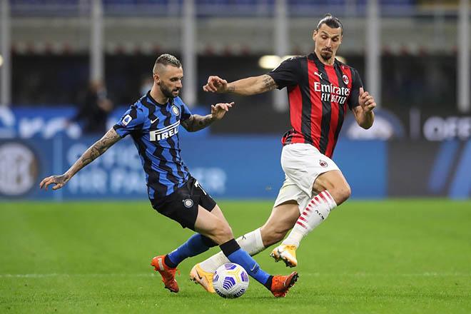 Video AC Milan - Inter Milan: Phủ đầu sắc lẹm, vinh danh Lukaku - 1