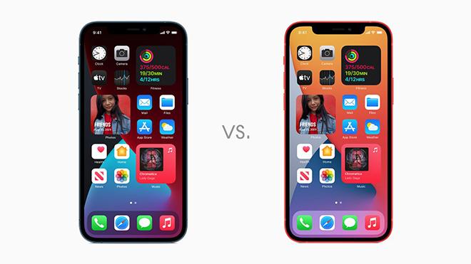 Nên đầu tư iPhone 12 hay iPhone 12 Pro khôn ngoan hơn? - 1