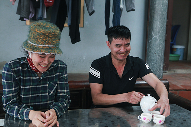 """Cặp vợ chồng làm lễ """"tình phộc"""" ở miếu Đụ Đị tiết lộ tin vui sau 5 năm là """"người được chọn"""" - hình ảnh 7"""