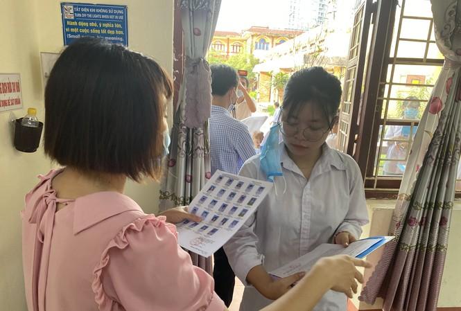 Học sinh Hà Nội cần lưu ý những gì khi thi tuyển vào lớp 10 năm học 2021-2022 - 1
