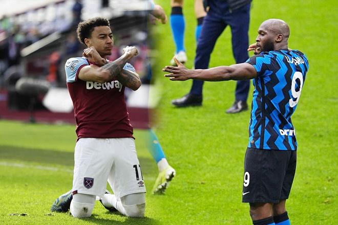 Lingard - Lukaku đồng loạt tỏa sáng, Martial gây thất vọng: MU có tiếc nuối? - 3