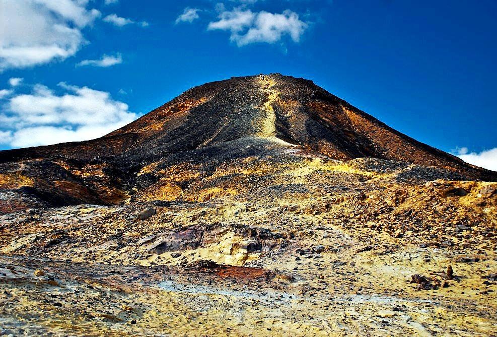 Những sa mạc kỳ quái nhất hành tinh khiến cả những du khách giàu kinh nghiệm nhất phải kinh ngạc - 3