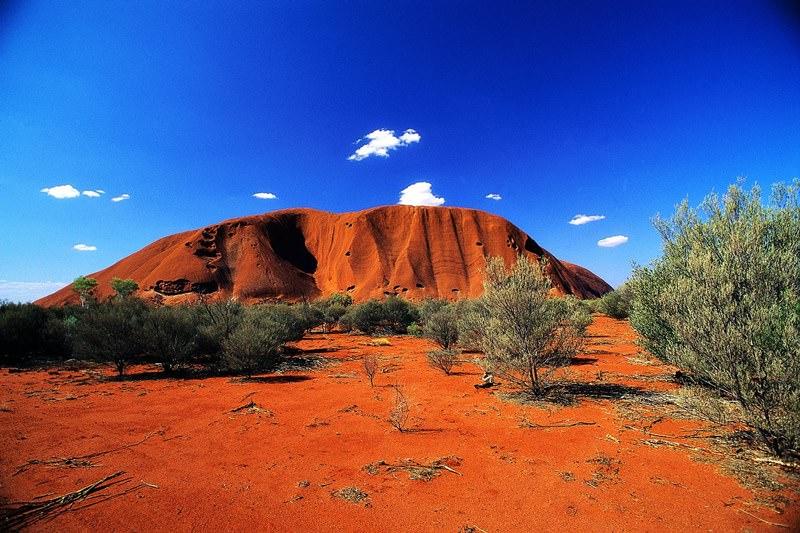 Những sa mạc kỳ quái nhất hành tinh khiến cả những du khách giàu kinh nghiệm nhất phải kinh ngạc - 10