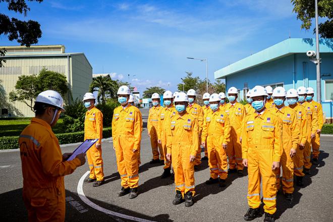PV GAS tăng cường ứng phó dịch bệnh và diễn biến giá dầu năm 2021 - 2