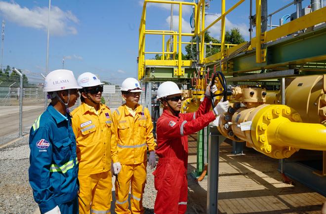 PV GAS tăng cường ứng phó dịch bệnh và diễn biến giá dầu năm 2021 - 4