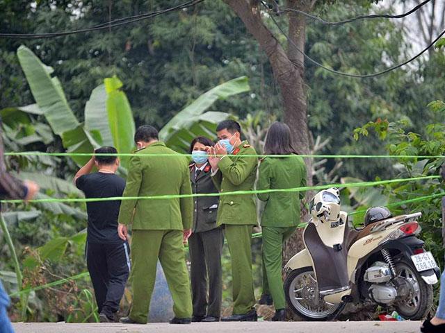 Vụ 2 cô gái, 1 thanh niên bị giết ở quán karaoke: 4 người trong nhóm hát dương tính với ma tuý - 1