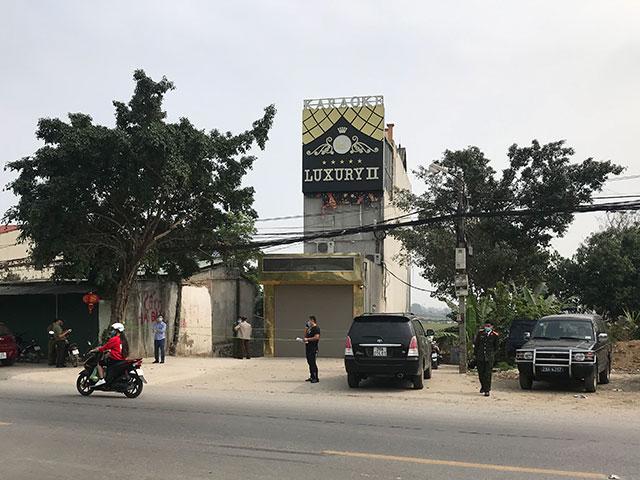 Vụ 2 cô gái, 1 thanh niên bị giết ở quán karaoke: 4 người trong nhóm hát dương tính với ma tuý - 2