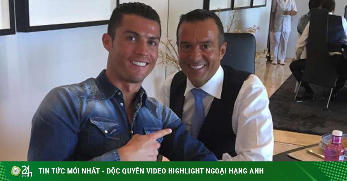 Ronaldo tính bỏ Juventus tìm bến đỗ mới, trổ tài lạ kiếm bộn tiền ra sao?