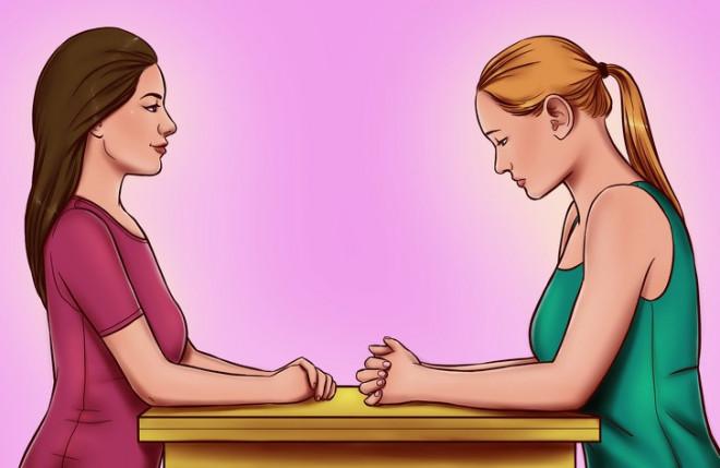 Tránh những sai lầm về ngôn ngữ cơ thể này sẽ giúp bạn ngày càng thành công - 4