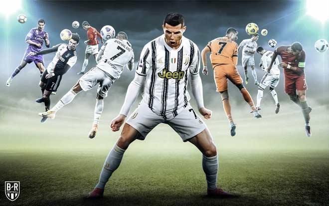 """Morata mắc bệnh lạ, """"Vua đánh đầu"""" Ronaldo tỏa sáng Juventus vẫn lâm nguy - 3"""