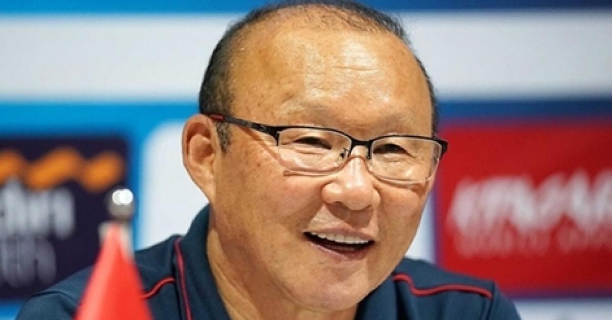 Năm 2021 và hợp đồng của thầy Park Hang-seo