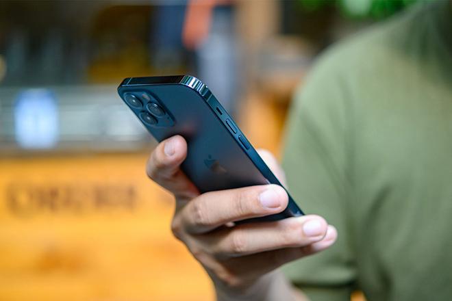 Tại sao mọi người thích mua iPhone? - 1