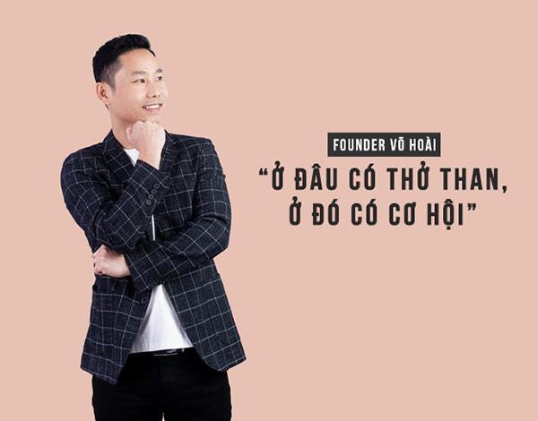 Founder AKYOO – Từ công chức nhà nước đến ông chủ thương hiệu thời trang bigsize nam nổi tiếng Việt Nam - 1