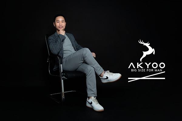 Founder AKYOO – Từ công chức nhà nước đến ông chủ thương hiệu thời trang bigsize nam nổi tiếng Việt Nam - 2
