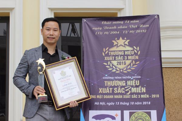 Founder AKYOO – Từ công chức nhà nước đến ông chủ thương hiệu thời trang bigsize nam nổi tiếng Việt Nam - 4
