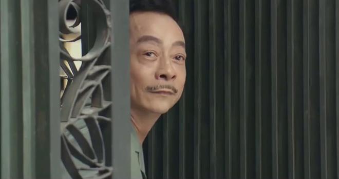 Tập phim cuối cùng của NSND Hoàng Dũng lấy nhiều nước mắt của khán giả - hình ảnh 1