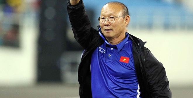 HLV Park Hang Seo muốn giúp ĐT Việt Nam lập kỷ lục, lo nhất điều gì?