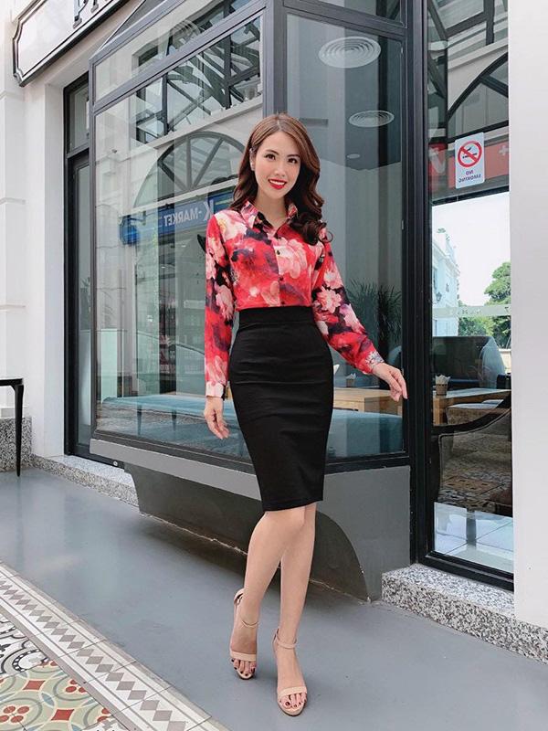 Hương Nguyễn Fashion: Cửa hàng mua sắm trực tuyến cho phái đẹp - 2