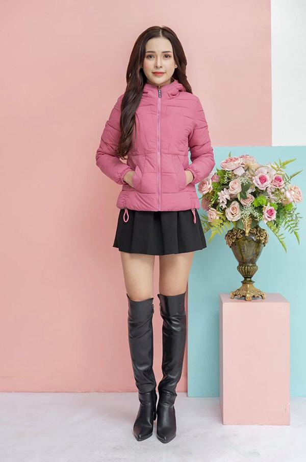 Hương Nguyễn Fashion: Cửa hàng mua sắm trực tuyến cho phái đẹp - 4
