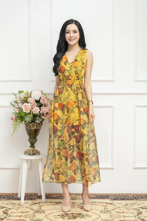 Hương Nguyễn Fashion: Cửa hàng mua sắm trực tuyến cho phái đẹp - 5