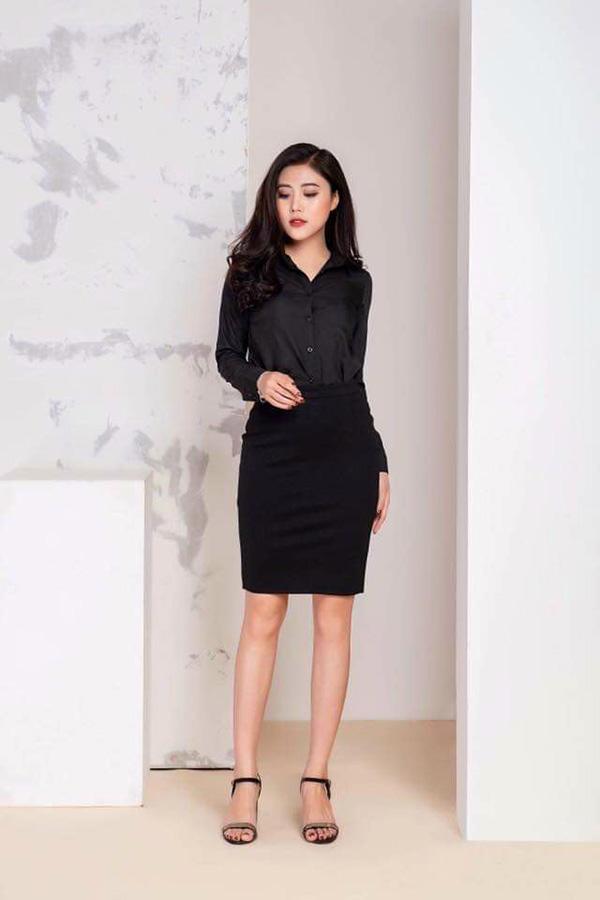 Hương Nguyễn Fashion: Cửa hàng mua sắm trực tuyến cho phái đẹp - 6