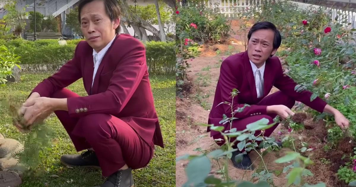 """Màn đáp trả cao tay của NS Hoài Linh khi bị chê """"ăn mặc thiếu tôn trọng khán giả"""" - hình ảnh 5"""