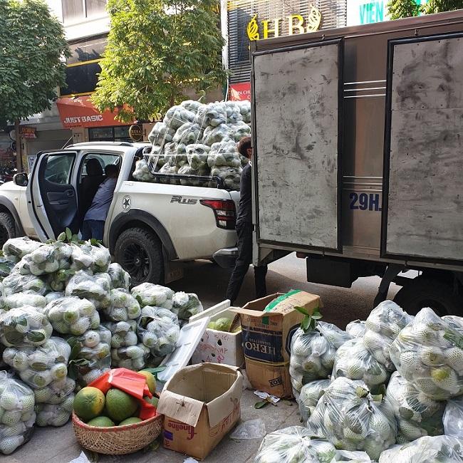 Virus SARS-CoV-2 có lây qua thực phẩm, hàng hóa? - hình ảnh 1