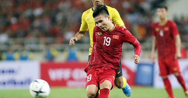 Để ĐT Việt Nam thắng Malaysia, UAE, thầy Park ra điều kiện thế nào?