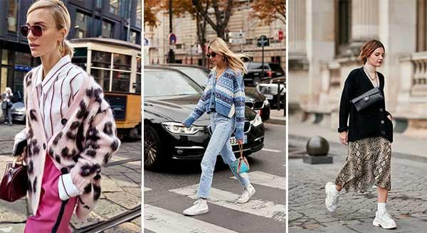 Tuyển tập cách mặc áo cardigan – chiếc áo cô gái nào cũng phải có - hình ảnh 4