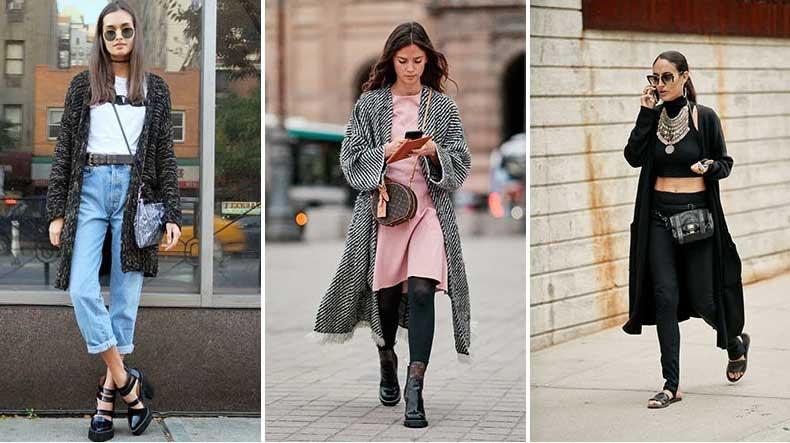 Tuyển tập cách mặc áo cardigan – chiếc áo cô gái nào cũng phải có - hình ảnh 2