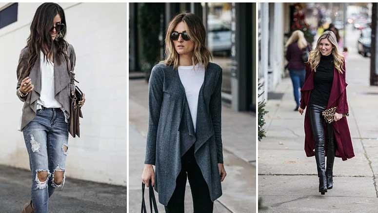 Tuyển tập cách mặc áo cardigan – chiếc áo cô gái nào cũng phải có - hình ảnh 3