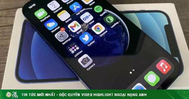 Vén màn công nghệ sẽ tạo nên sức mạnh tuyệt đối của iPhone 13