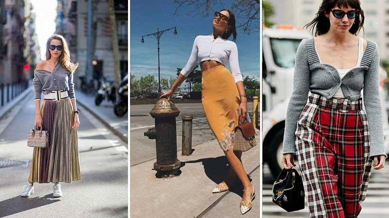 Tuyển tập cách mặc áo cardigan – chiếc áo cô gái nào cũng phải có - hình ảnh 7