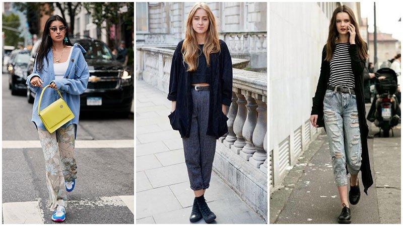 Tuyển tập cách mặc áo cardigan – chiếc áo cô gái nào cũng phải có - hình ảnh 10