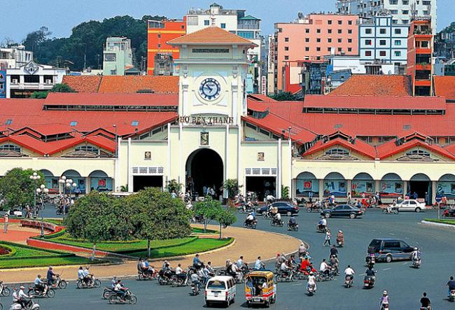 Mỹ tố cáo chợ Đồng Xuân, chợ Bến Thành bán hàng giả và vi phạm bản quyền - 4