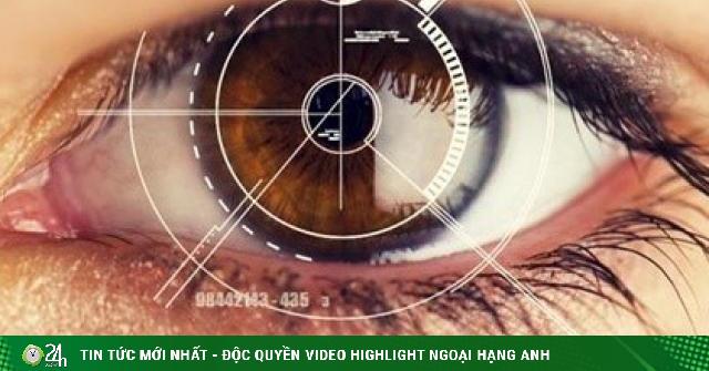 6 dấu hiệu tiết lộ tiểu đường type 2 qua đôi mắt