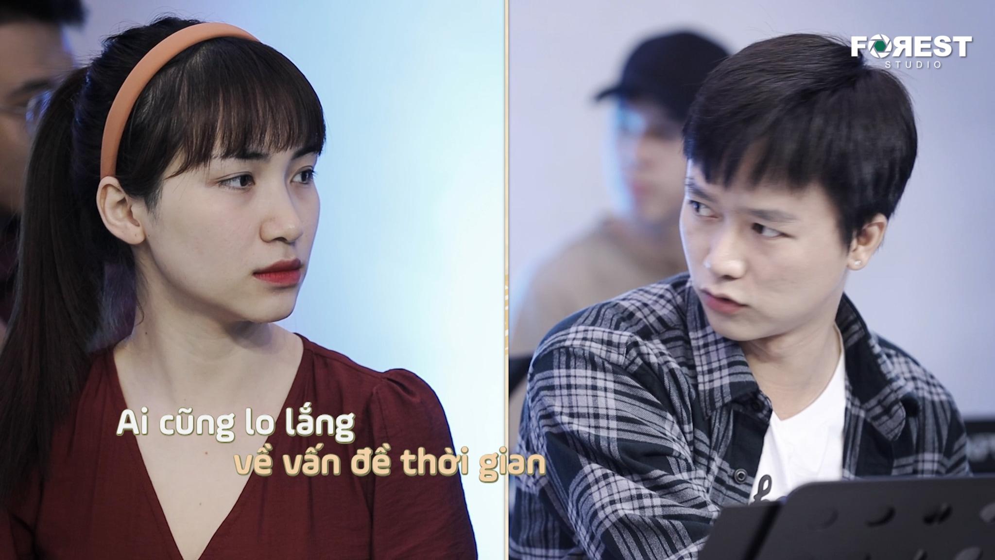 Hòa Minzy mượn hit cầu hôn bạn trai là đại gia phân bón nhưng chưa trả tiền? - 1