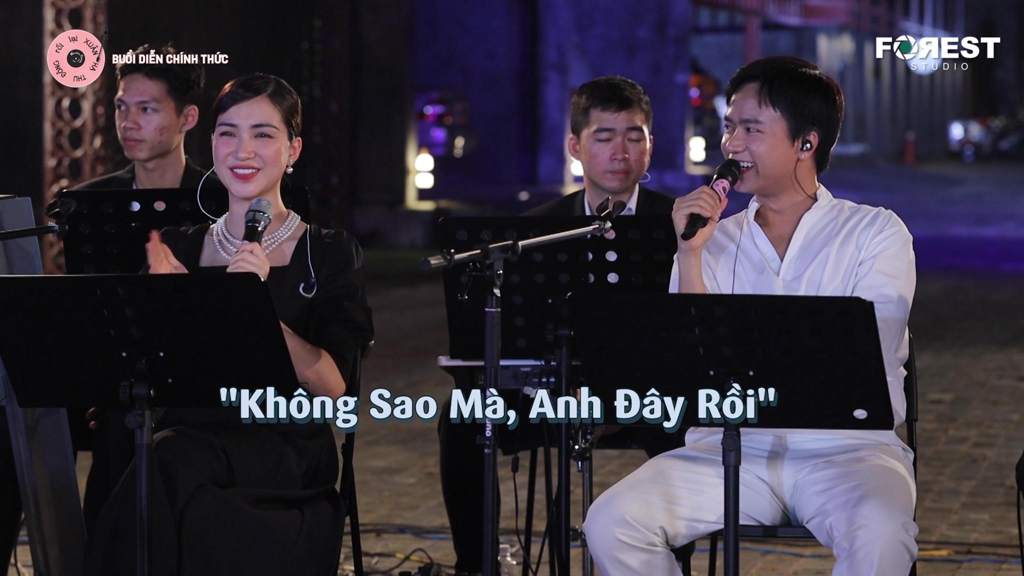 Hòa Minzy mượn hit cầu hôn bạn trai là đại gia phân bón nhưng chưa trả tiền? - 7