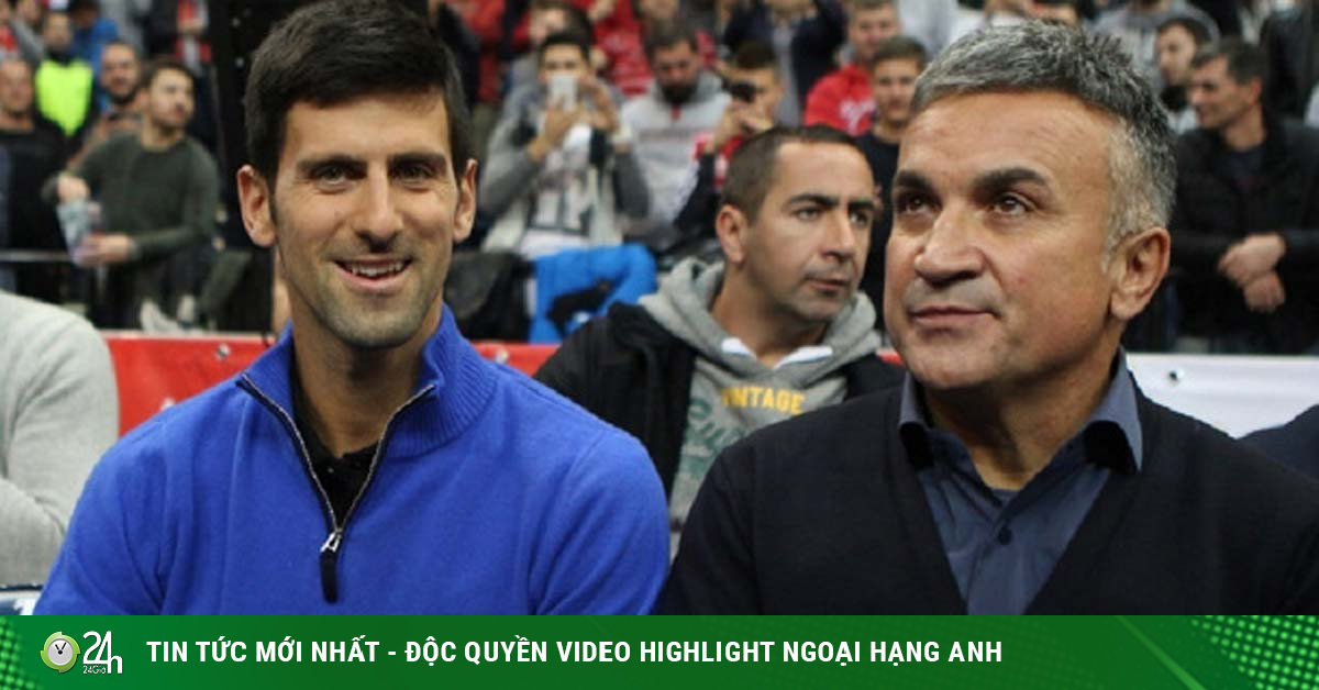 Bố Djokovic khen con trai: Công kích Federer - Nadal, chỉ trích truyền thông