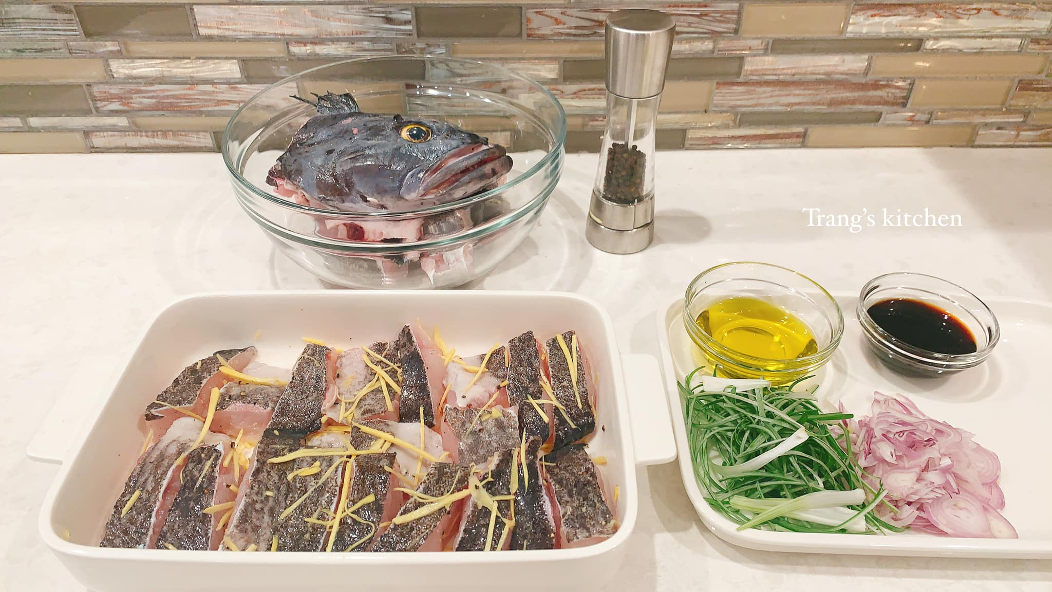 Chỉ cần làm vài mẹo này khi hấp cá, món cá hết sạch mùi tanh - 3