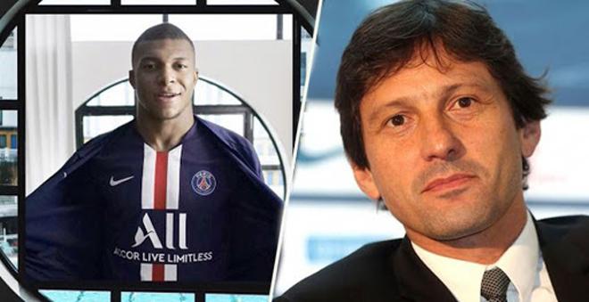 Sếp lớn PSG tuyên bố không bán Mbappe: Real - Liverpool có đổi ý săn Haaland? - 1