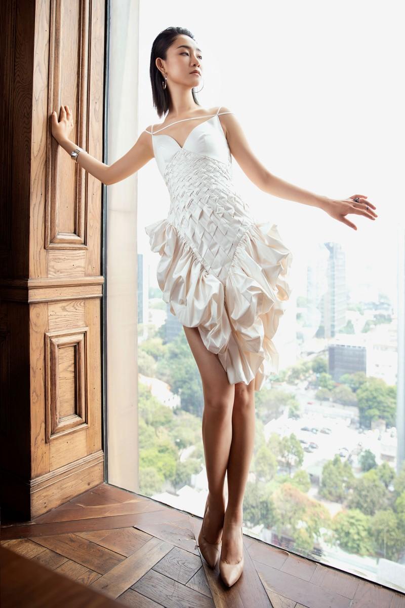 Hé lộ những mẫu trang phục đầu tiên sẽ trình diễn tại đảo ngọc Phú Quốc - 3