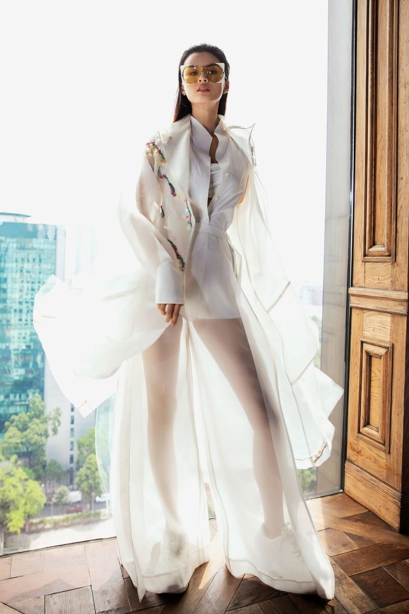 Hé lộ những mẫu trang phục đầu tiên sẽ trình diễn tại đảo ngọc Phú Quốc - 4