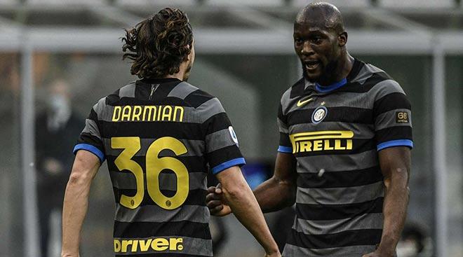 Video Inter Milan - Genoa: 3 sao từ MU cùng lập công, xây chắc ngôi đầu - 1