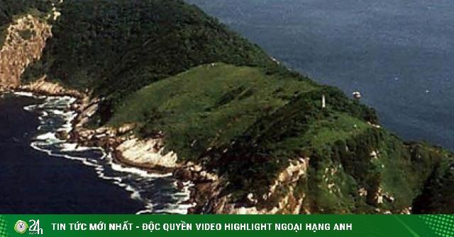 Bí mật đáng sợ ở hòn đảo đẹp nhưng không ai dám bén mảng đến