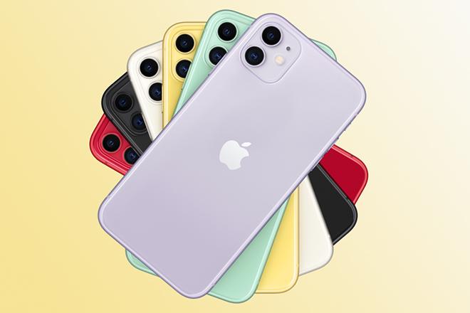"""Chiếc iPhone """"quốc dân"""" này đang giảm kịch, iFan sắm đi chờ chi - 4"""