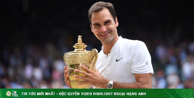Nóng nhất thể thao sáng 1/3: Federer sẽ giải nghệ nếu vô địch Wimbledon