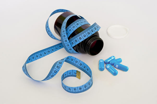 4 quan niệm tưởng không sai, nhưng lại sai không tưởng về thuốc giảm cân - 2