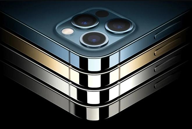 Concept mới về iPhone 13 Pro khiến iFan quên luôn iPhone 12 Pro - 3