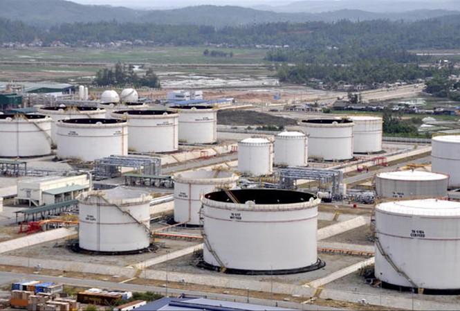 Giá dầu hôm nay 1/3: Tăng tốt phiên đầu tuần - 1